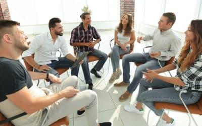 Austauschgruppe für Führungskräfte – Heilbronn